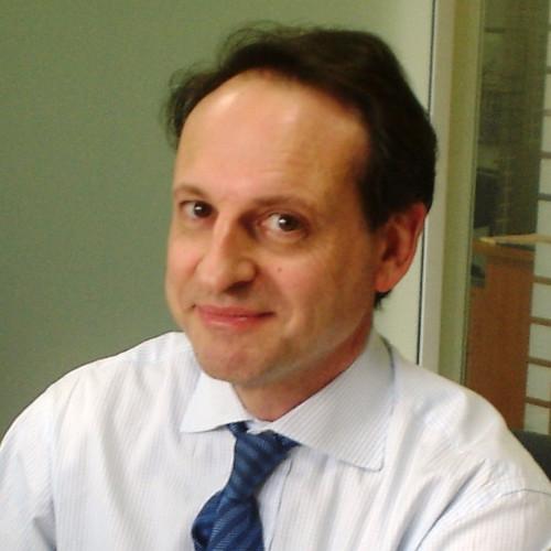 Pascal Bloch